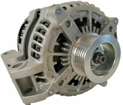 300 AMP Hairpin High Output Alternator Ford F-250. F-350, F-450,F-550 Super Duty