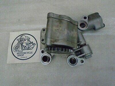 1977 Honda Cb750E Sohc Oil Pump