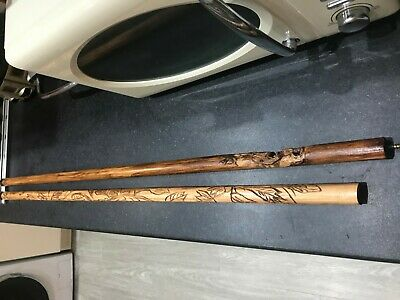 2 woods for walking stick Making hand made