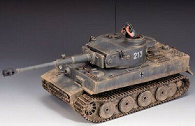 King and Country Toy Soldiers WS216 Tiger 1