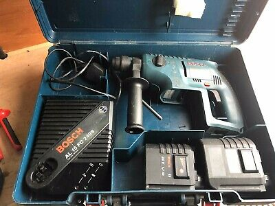 Bosch GBH24VRE Cordless SDS Drill