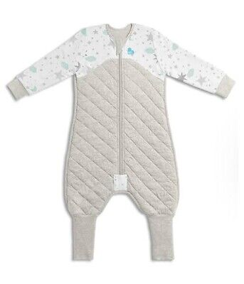 LOVE TO DREAM SLEEP SUIT 2.5 TOG RRP  $69.95 Sz 00 3 To 6 Months