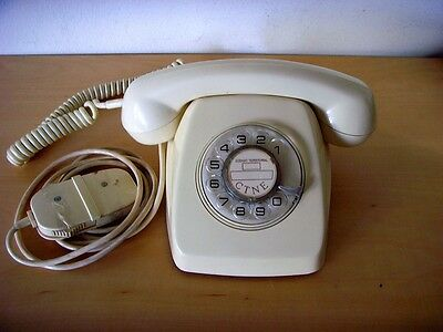 Used - Vintage Phone Ctne Years 70 - Item for Collectors