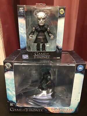 Loyal Subjects Game of Thrones Night King/Viserion 10th Anniversary LACC Bundle