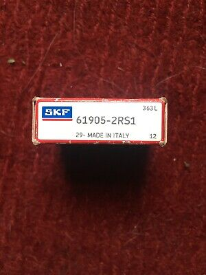 Skf 61905 -  2Rs1