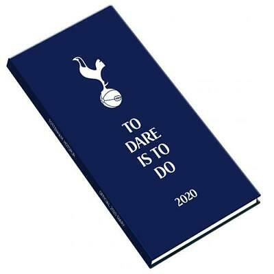 Tottenham Hotspur Fc New Pocket Diary For 2020 Xmas Christmas Gift Just Arrived
