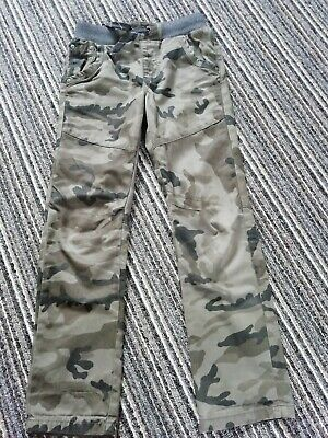 Boys trousers - for 6-7 y.o. (116-122 cm) from George.