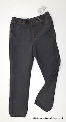 3-4 year BNWT Pep&co boys denim jeans trousers comfy