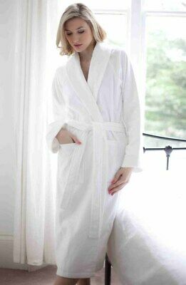 *SPECIAL WHOLESALE OFFER* Unisex Terry Bathrobe Toweling Gown New Dressing Towel
