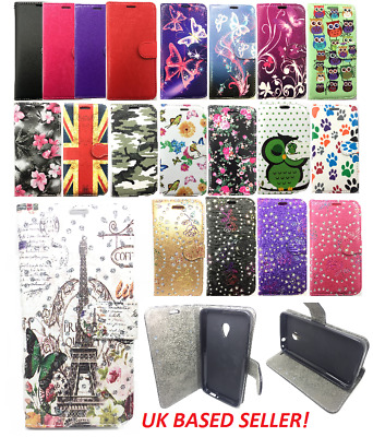 Case For Samsung Galaxy A10 A50 A40 A20e A30 A70 Leather Flip Card Wallet Stand