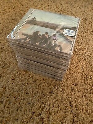Lot Of 13 Jonas Brothers Happiness Begins CD's Brand New!! Read Description!