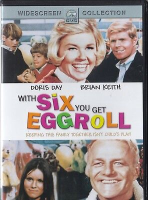 With Six You Get Eggroll - Doris Day [R1]
