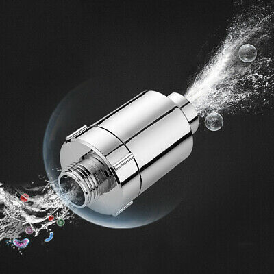 Shower Filter Heavy Metal Remove Water Purifier Faucet Tap New Durable