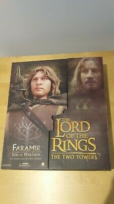 The Lord of the Rings - Faramir 1:6 Collectible Figure by Sideshow