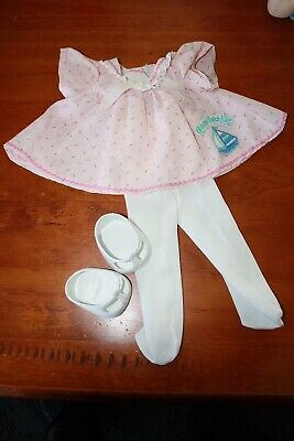 Cabbage Patch Kids - Sailboat outfit