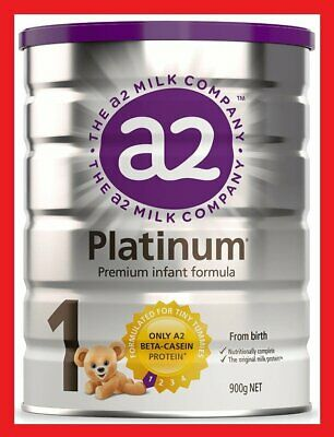 ** PICKUP ONLY ** 7 avail - a2 Stage 1 Platinum Premium Infant Formula