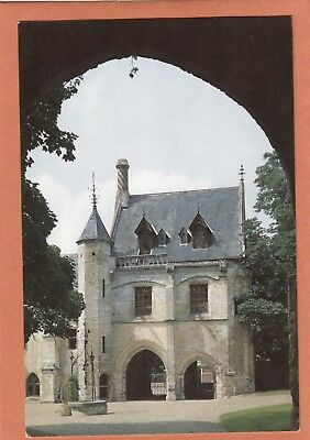137 - Jumieges - Abbaye - Ancienne Entree - Neuve