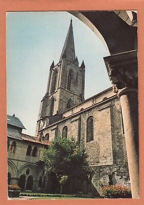 591 - Tulle - Cathedrale Notre-Dame - Ecrite