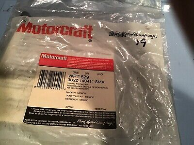 motorcraft  wpt579 ford gas coil pack  pigtail