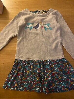 frugi girls 6-7 Dress