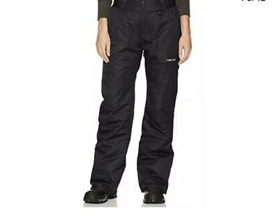 ARCTIX Women's WINTER SNOW PANTS THERMA TECH WIND WATER RESISTANT INSULATED XL T