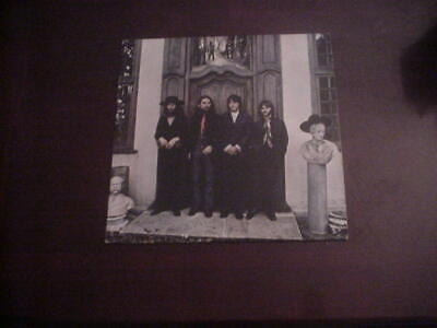 The Beatles Hey Jude LP Album Vinyl Apple Records ‎SW-385(SO-385) VG/VG+