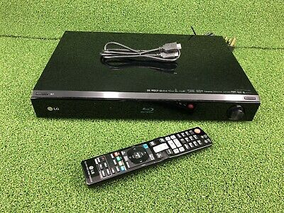 LG HB965 Blu-Ray Home Cinema Surround Sound System 5.1 Channel Passive Subwoofer