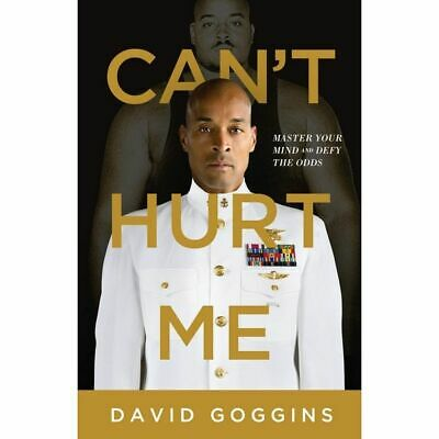 ✅🔥 Can't Hurt Me by David Goggins 🔥PDF Online Book 12HR FAST DELIVERY⚡
