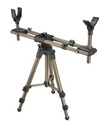 Crossbow Tripod - Caldwell DeadShot FieldPod Outdoor Range and Hunting, NEW....