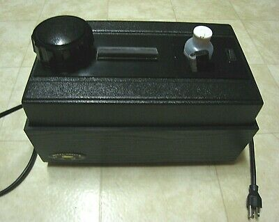 Nitty Gritty Model 1.0 Record Cleaning Vacuum Machine
