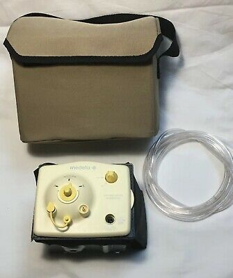 Double Breast Pump In Style Medela Pump FREE SHIPPING