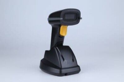 NEW OXHORN USB BC-WL WIRELESS LASER BARCODE SCANNER WITH USB HOST INTERFACE,.f.