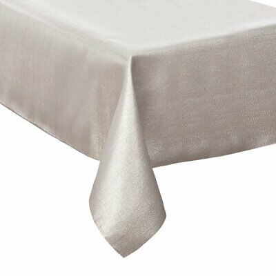 Tablecloth with sequins BL 140 x 360 cm