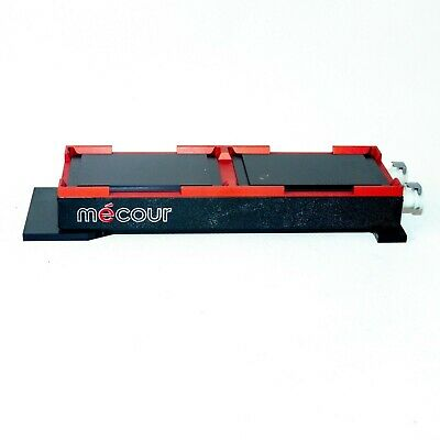 Mecour 2 Position Microplate Temperature Control