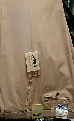 "Meyer Winter Cotton NEW YORK WINE Chinos//Pants for Big Men 42/""44/""46/""48/""50/""52/"""