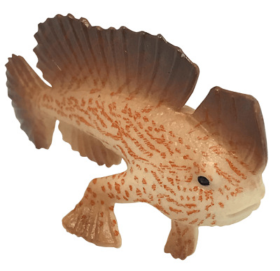 Spotted Handfish Wild Water Series Yowie With Paper ***Free Postage***
