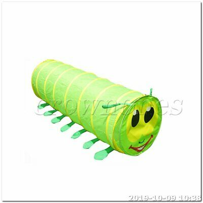 Sunlight Tunnel Tube Toy Climbing Drilling Tube Outdoor Climbing Toy