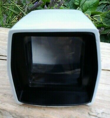 Vintage Lightomatic Slide Viewer Working Boxed Mint Condition.