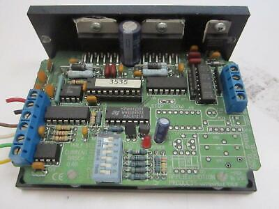 APPLIED MOTION PRODUCTS 1000-053E Stepper Driver PCB