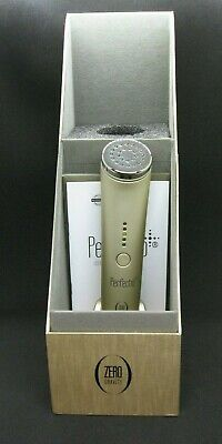 Perfectio Plus Gold Limited Edition by Zero Gravity open box, never used.
