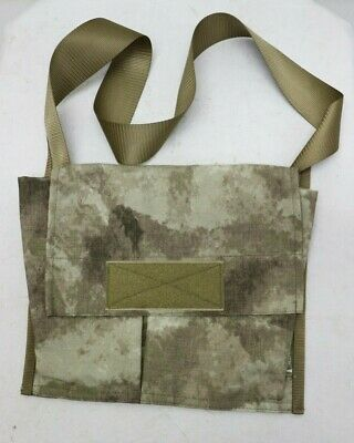 Platatac Aussie Made Ffe Claymore Pouch Atacs Cammo