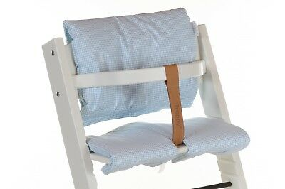 New Baby Soft Cushion for Wooden Highchair