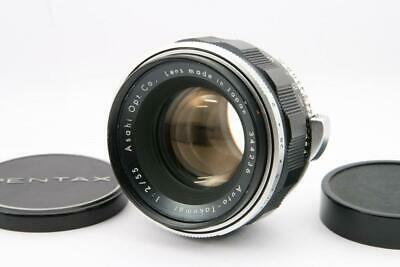 *NearM* Pentax Auto Takumar 55mm f2 Disassembly cleaning, lubrication, adjusted