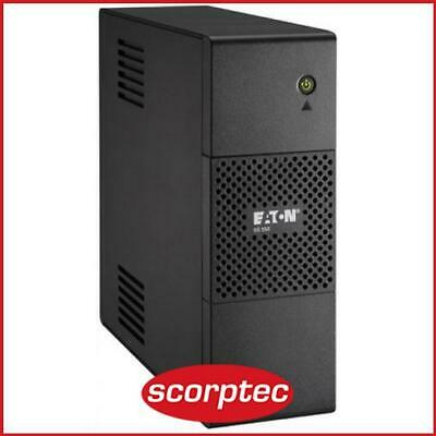 Eaton Powerware 5S 700 VA / 420 Watts UPS