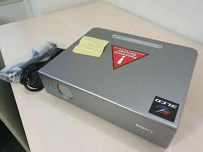 Sony VPL Data/Conference room Projector