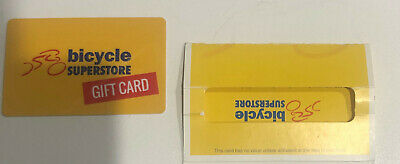 Bicycle Superstore $600 GIFT CARD