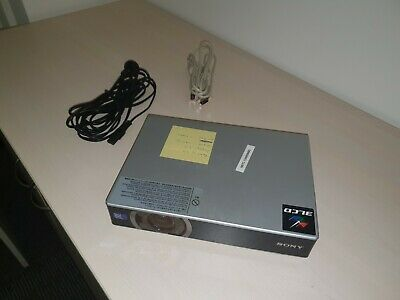 Sony VPL Conference room/Data Projector