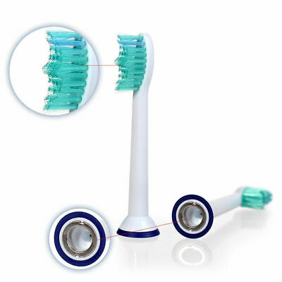 16 Electric Toothbrush Heads Replacement Tooth brush For Philips Sonicare UK