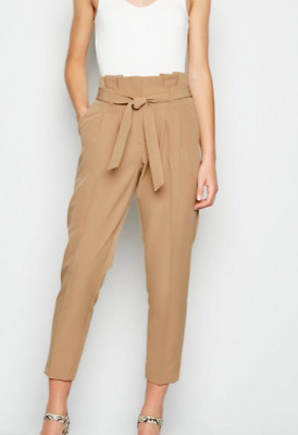 Ladies EX New Look Tapered Trousers size 6 8 10 12 14 16 18