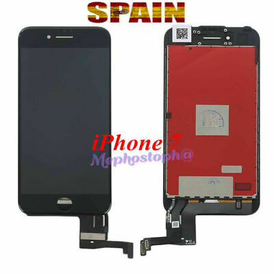 Pantalla Completa para iPhone 7 LCD Display Tactil Digitalizador Negro